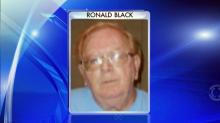 Ronald Black, Lillington molestation