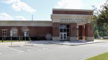 Harnett County Detention Center