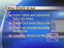 Real estate scam: Tips to follow