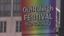 IMAGES: Sixth annual 'Out Festival' to be held in Raleigh on Saturday