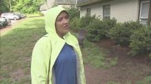 IMAGE: Woman bitten by rabid fox in Raleigh