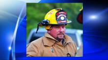 IMAGE: Kenly firefighters mourn loss of one of their own