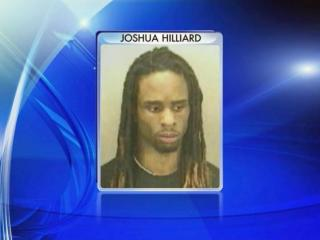 Deputies said Joshua Hilliard was supplying drugs to the teenager and was caught in a drug operation near an elementary school.