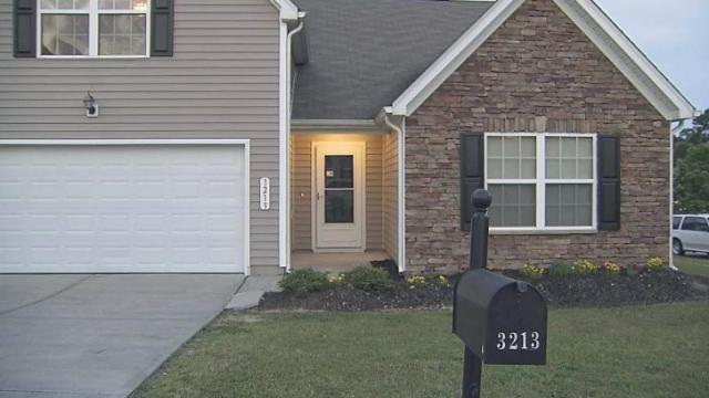 "A Raleigh man thought that he was giving his family their ""home sweet home"" when he signed a lease-to-own agreement on a southeast Raleigh property."