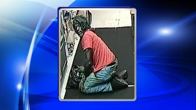 Fayetteville detectives are investigating a string of break-ins at tobacco stores across the county.