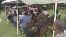 Mothers rally against police treatment in Raleigh