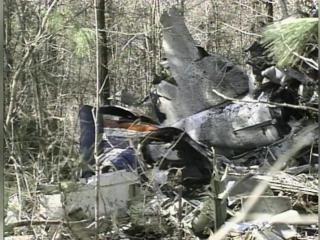 Triangle plane crashes in 1988 and 1994 claimed 35 lives.