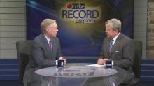 On the Record: Computer glitch, Affordable Care Act trouble Blue Cross Blue Shield
