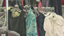 IMAGE: Help wanted: Apex thrift store that assists victims set to close