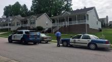 Child's death in Raleigh home