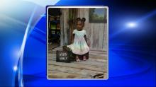 IMAGES: 1-year-old abducted by father found safe; mother in critical condition