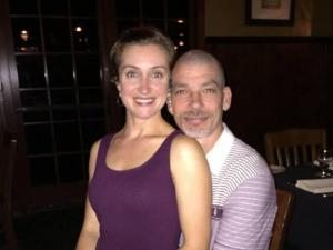 Mark and Kelly LeSage