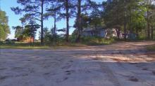 IMAGE: Sheriff: Hoke County 2-year-old attacked by relative's dogs