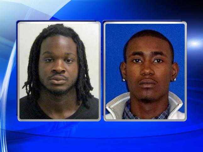 Two Charged In April Shooting At Kinston High School Wral Com