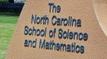 North Carolina School of Science and Mathematics, NCSSM