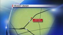 Woman killed in texting-related Zebulon wreck