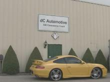 DC Automotive