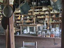 100-year-old country store preserved in time