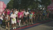 New location offers extras at Komen Race for the Cure