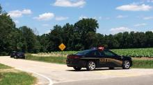 IMAGES: Officials identify body in Wilson County