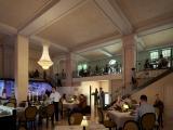 Rendering of Prince Charles Hotel