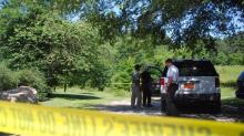 IMAGE: Father and son found shot to death in Durham