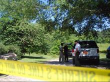 Two men found shot to death in Durham