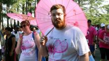 IMAGES: 2016 Race for the Cure