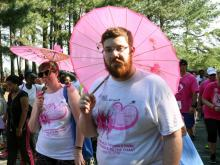 2016 Race for the Cure