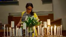 Raleigh vigil honors Orlando shooting victims