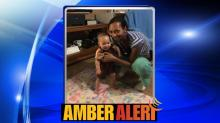 IMAGE: Missing Randolph County baby found in Montana hotel