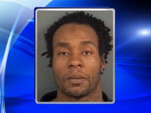 John Oalton Miles, Jr., 32, who lived with the couple, was charged with two counts of first-degree murder and two counts of robbery with a dangerous weapon.