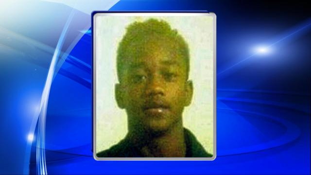 Police said Anthony Davis was last seen at about 10 p.m. Friday in the 1900 block of Aspen Circle.