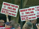 Raleigh firefighters fuming over changes to city time-off policies