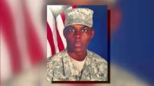 IMAGE: Friends remember Raleigh soldier killed in Fort Hood crash