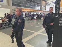 US airports tighten security following Turkey terrorist attacks