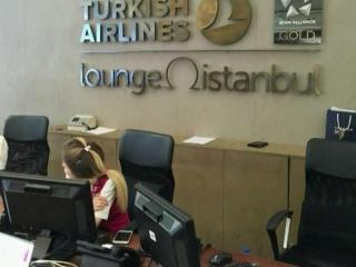 A Durham flew out of Istanbul a short time before Tuesday's attack at Ataturk Airport, leaving his family wondering for several hours whether or not he escaped safely.
