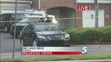 Police investigate death at north Raleigh apartment complex