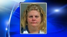 IMAGES: Wife charged in shooting death of husband at north Raleigh apartment