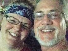 Tara Leigh Rice, 44, and Mark Edward Rice, 54