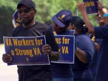 Workers say privatized care will close VA hospitals