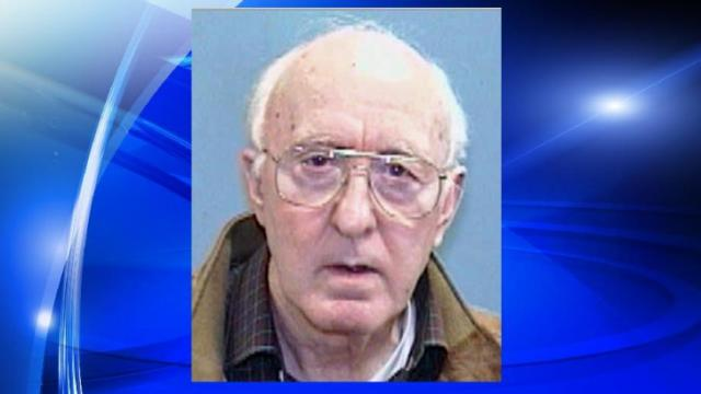 Officials issued a Silver Alert for Jerry Travis Roberts, 77, who was last seen at 8801 Trialing Cedar Drive in Raleigh wearing a blue plaid dress shirt and brown pants with brown loafers.