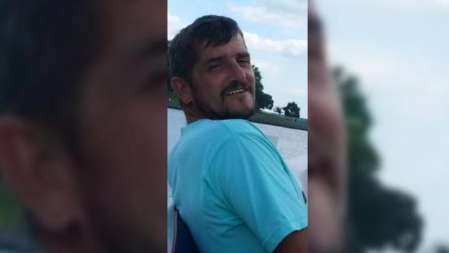 Lester Cook III, 40, of Clover died when he fell from a dock.