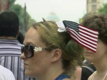 Thousands turn out for July 4th food, fun in downtown Raleigh