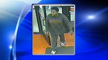 IMAGES: Man wanted in Raleigh convenience store robbery