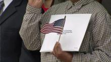 IMAGE: 26 celebrate July 4th by becoming U.S. citizens at State Capitol