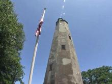 After N.C. accident, Hamilton formed U.S. Lighthouse Service