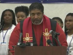 NC NAACP: 'Violence cannot lead us forward'