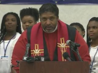 NC NAACP: 'Violence cannot lead us forward'