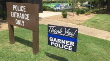 Garner Police Department